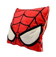 漫威 蜘蛛侠抱枕被