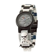 LEGO 乐高 星球大战风暴骑兵指针式手表