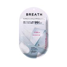 BREATH 纳米口罩3片装